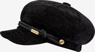 chillouts Beanie 'Vivienne' in black, Item view
