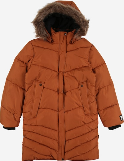 NAME IT Jacke in orange, Produktansicht