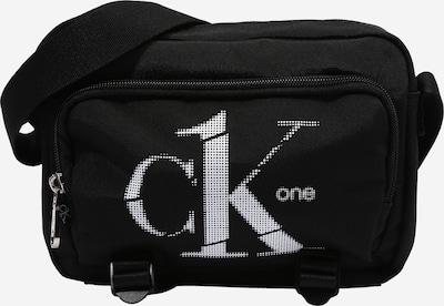 Fotoaparato dėklas iš Calvin Klein , spalva - šviesiai pilka / juoda, Prekių apžvalga