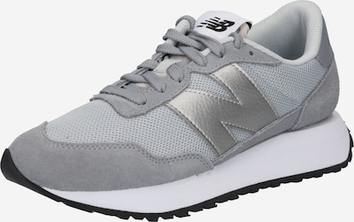 new balance Sneaker '237' in grau / silber, Produktansicht