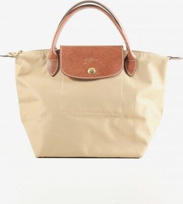 Longchamp Bag in One size in Beige