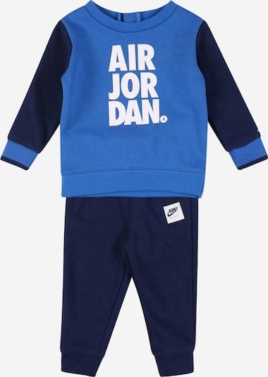 Jordan Zestaw 'JUMPMAN' w kolorze niebieski / ciemny niebieskim, Podgląd produktu