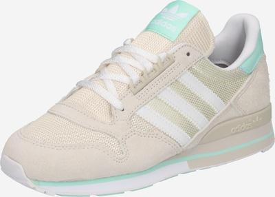 ADIDAS ORIGINALS Zapatillas deportivas bajas en beige / menta / blanco, Vista del producto
