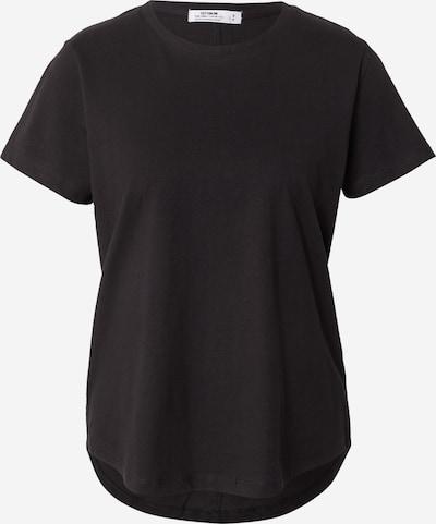 Cotton On T-shirt 'THE ONE' en noir, Vue avec produit