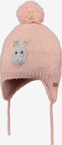 Barts Mütze 'SIEBE' in Pink