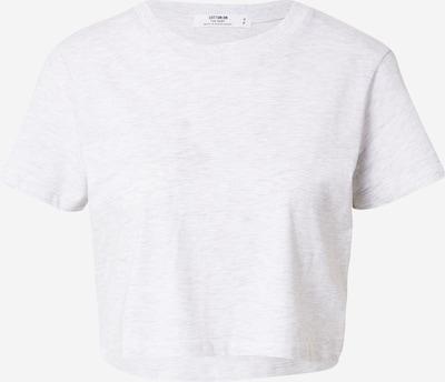 Cotton On T-Krekls 'THE ONE BABY', krāsa - gaiši pelēks, Preces skats