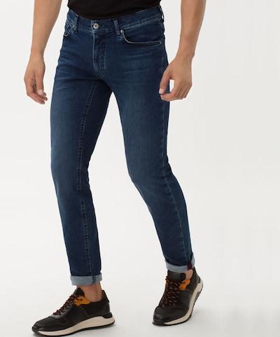 BRAX Jeans 'Chuck' in blue denim, Modelansicht