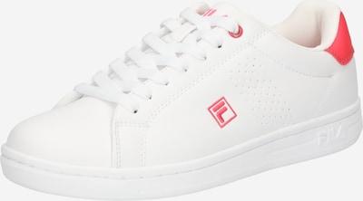 Sneaker low 'Crosscourt 2' FILA pe roșu deschis / alb, Vizualizare produs