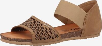 IGI&CO Sandalen in braun, Produktansicht