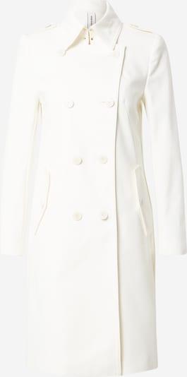 DRYKORN Abrigo de entretiempo 'Harleston' en blanco, Vista del producto