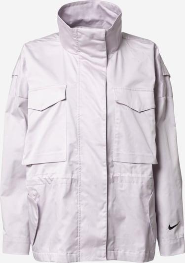 Nike Sportswear Starpsezonu jaka, krāsa - ceriņu, Preces skats