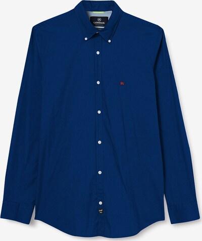 LERROS Hemd in navy, Produktansicht
