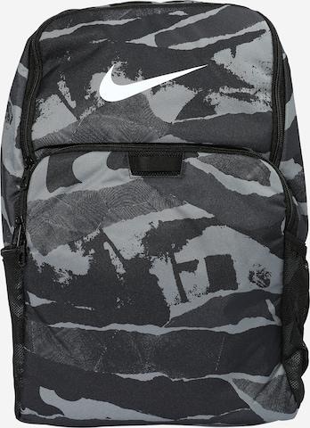NIKESportski ruksak - crna boja