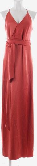 HALSTON HERITAGE Kleid in S in rot, Produktansicht