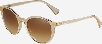 Ochelari de soare '0RA5273' Ralph Lauren pe galben deschis, Vizualizare produs