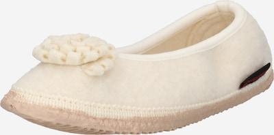 GIESSWEIN Slippers 'Landau' in White, Item view