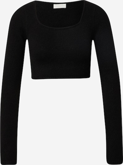 LeGer by Lena Gercke Sweater 'Pina' in Black, Item view