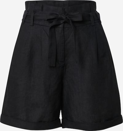 Maison 123 Shorts 'FARIEL' in schwarz, Produktansicht