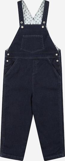 PETIT BATEAU Overalls in Blue denim, Item view