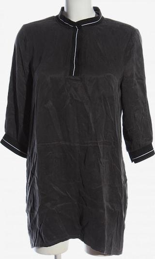 YAYA Long-Bluse in M in schwarz / weiß, Produktansicht