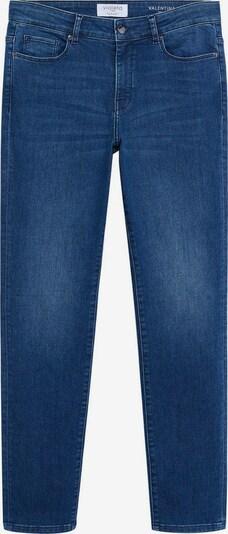 VIOLETA by Mango Jeans in kobaltblau, Produktansicht