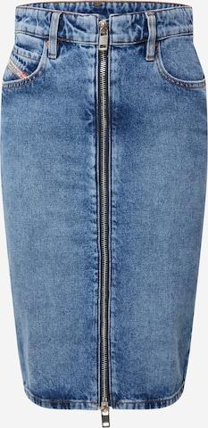 DIESEL Skirt in Blue