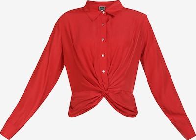 DreiMaster Maritim Chemisier en rouge, Vue avec produit