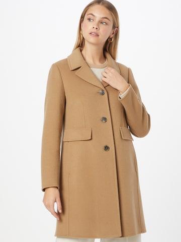Weekend Max Mara Ανοιξιάτικο και φθινοπωρινό παλτό 'DESY' σε μπεζ