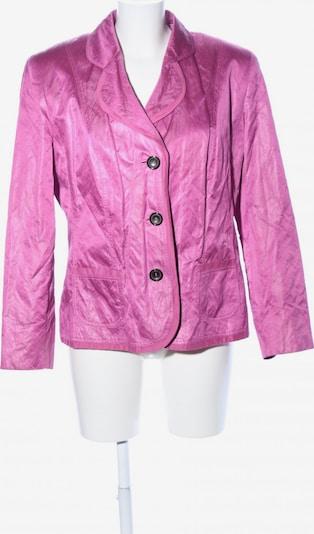 Barbara Lebek Long-Blazer in XL in pink, Produktansicht
