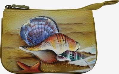 ANUSCHKA Schlüsseltasche 'Gift of the Sea ' in mischfarben, Produktansicht