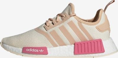 ADIDAS ORIGINALS Sneaker in creme / pink / puder, Produktansicht