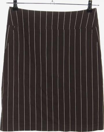 michele boyard Skirt in M in Brown