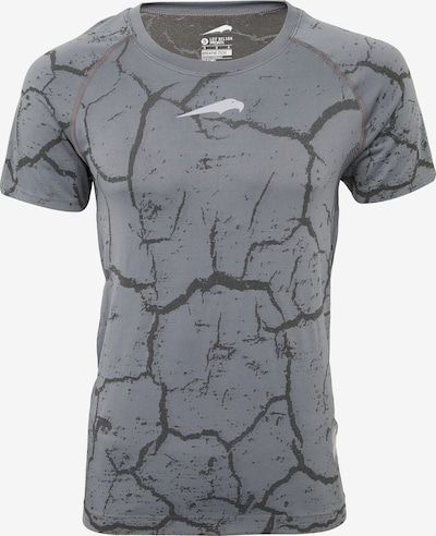 Leif Nelson Performance Shirt in Grey, Item view