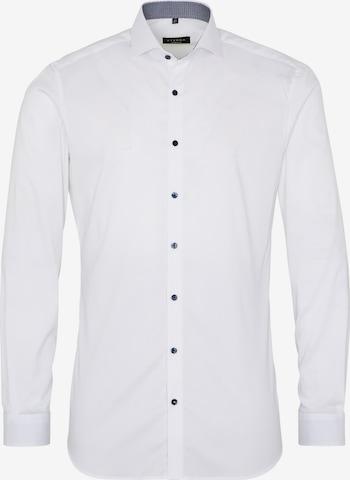 ETERNA Businesshemd in Weiß