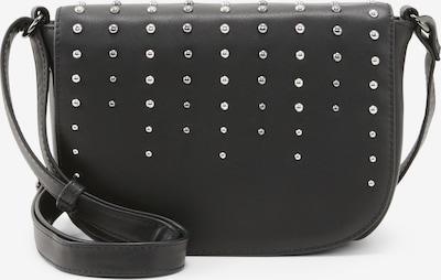 TOM TAILOR Umhängetasche in schwarz, Produktansicht