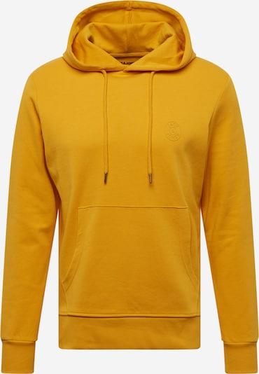 JACK & JONES Sweatshirt in dunkelorange, Produktansicht