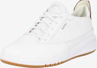 GEOX Sneaker 'AERANTIS' in weiß, Produktansicht