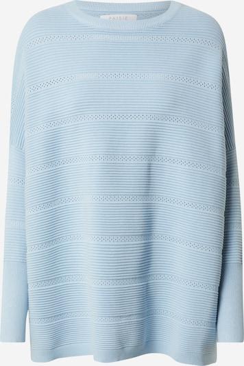 Paisie Pullover in hellblau, Produktansicht