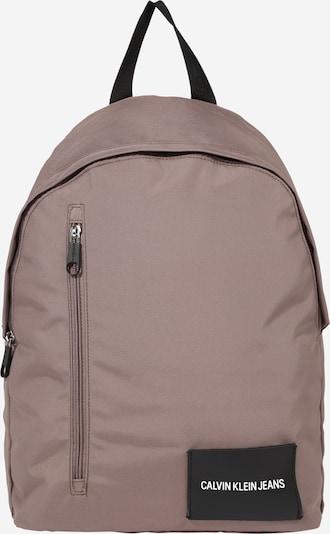 Calvin Klein Jeans Mugursoma brūns, Preces skats