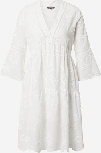 PRINCESS GOES HOLLYWOOD Robe en blanc, Vue avec produit