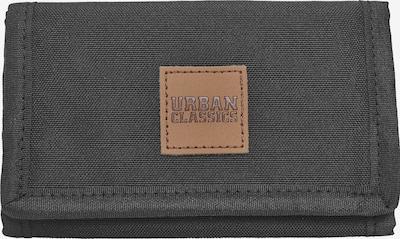 Urban Classics Portemonnaie in dunkelgrau, Produktansicht