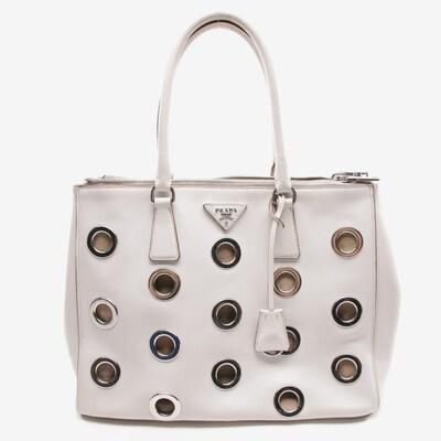 PRADA Bag in One size in Beige, Item view