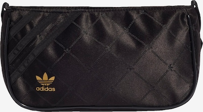 ADIDAS ORIGINALS Handbag in Gold / Black, Item view