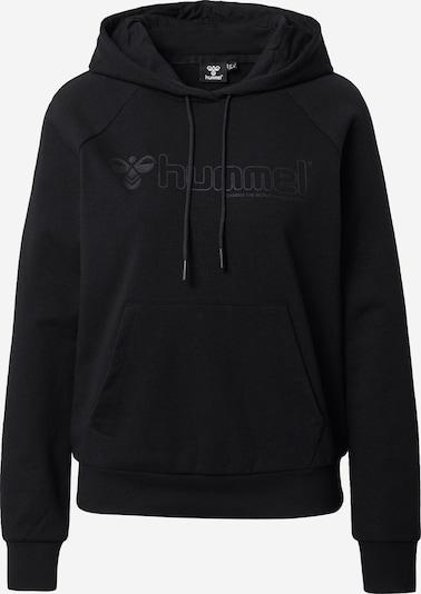 Hummel Bluzka sportowa w kolorze czarnym, Podgląd produktu