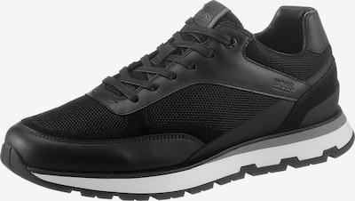 BOSS Casual Sneaker 'Arigon' in schwarz, Produktansicht