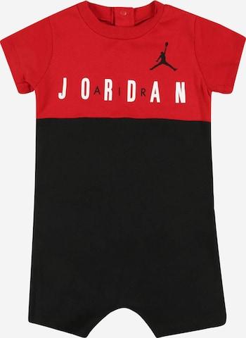 Jordan Üleriided, värv must