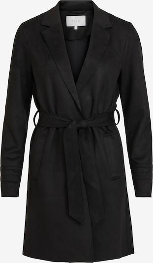VILA Manteau mi-saison 'VIJAKY ' en noir, Vue avec produit
