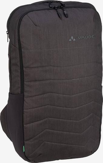 VAUDE Backpack in Black, Item view