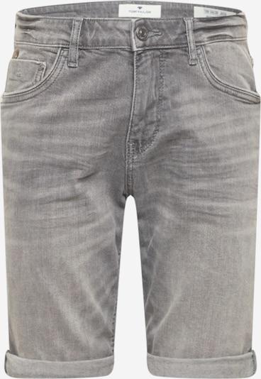 TOM TAILOR Jeans 'Josh' in de kleur Grey denim, Productweergave