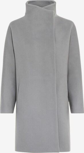 HALLHUBER Mantel in grau, Produktansicht